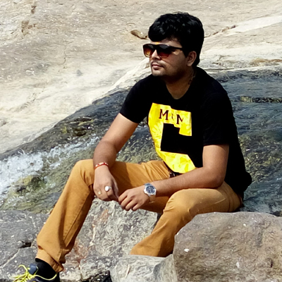 Parth Brahmbhatt
