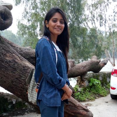Sheetal Sojitra