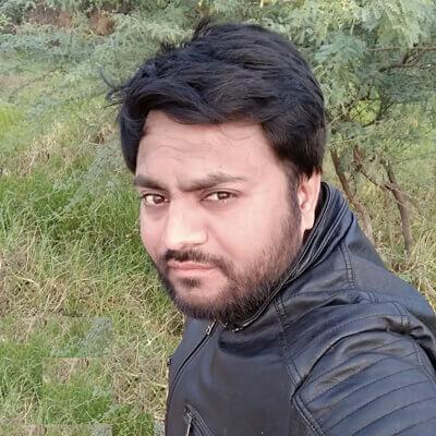 Bhargav Gajjar
