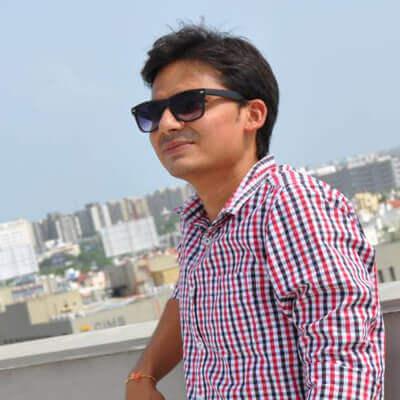 Harshad Patel