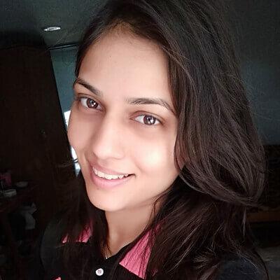 Nirali Bhatt