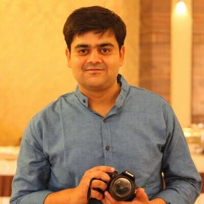 Niyant Shah