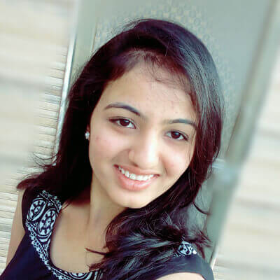 Prakruti Patel