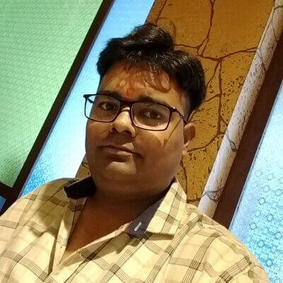 Suraj Bhavsar
