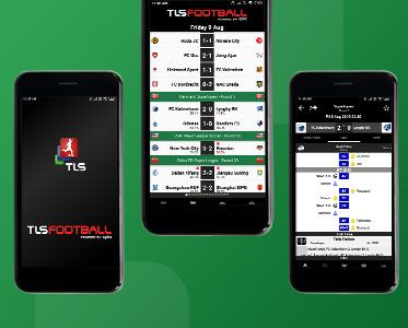 Football League Live Stat App