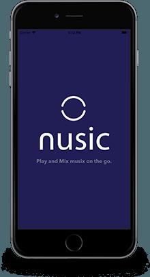 DJ music mixing App