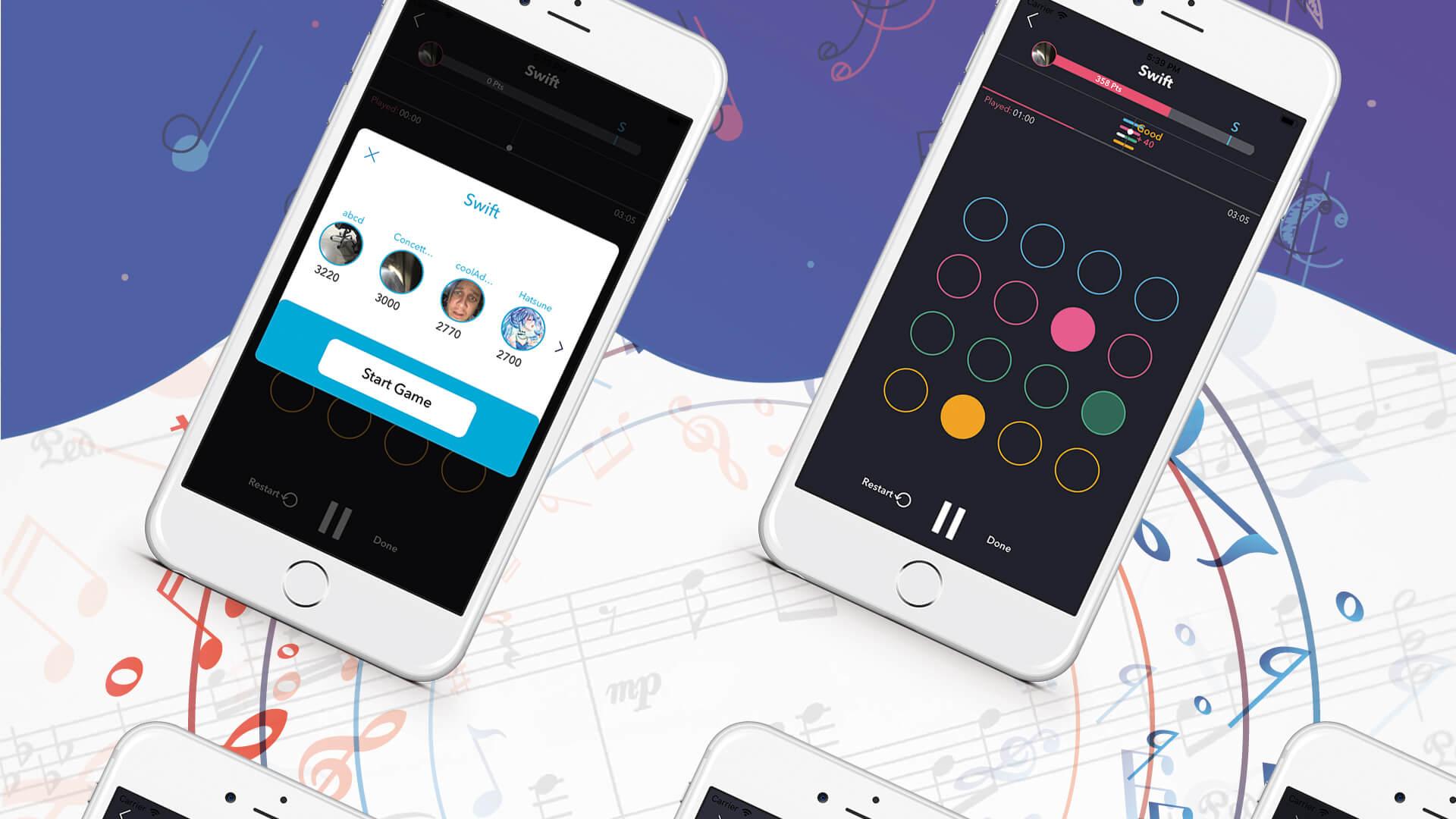 DJ Music Mixer App