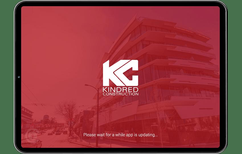 Construction Vendor Management App
