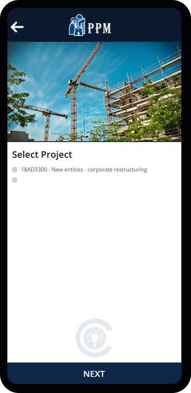 Contruction App