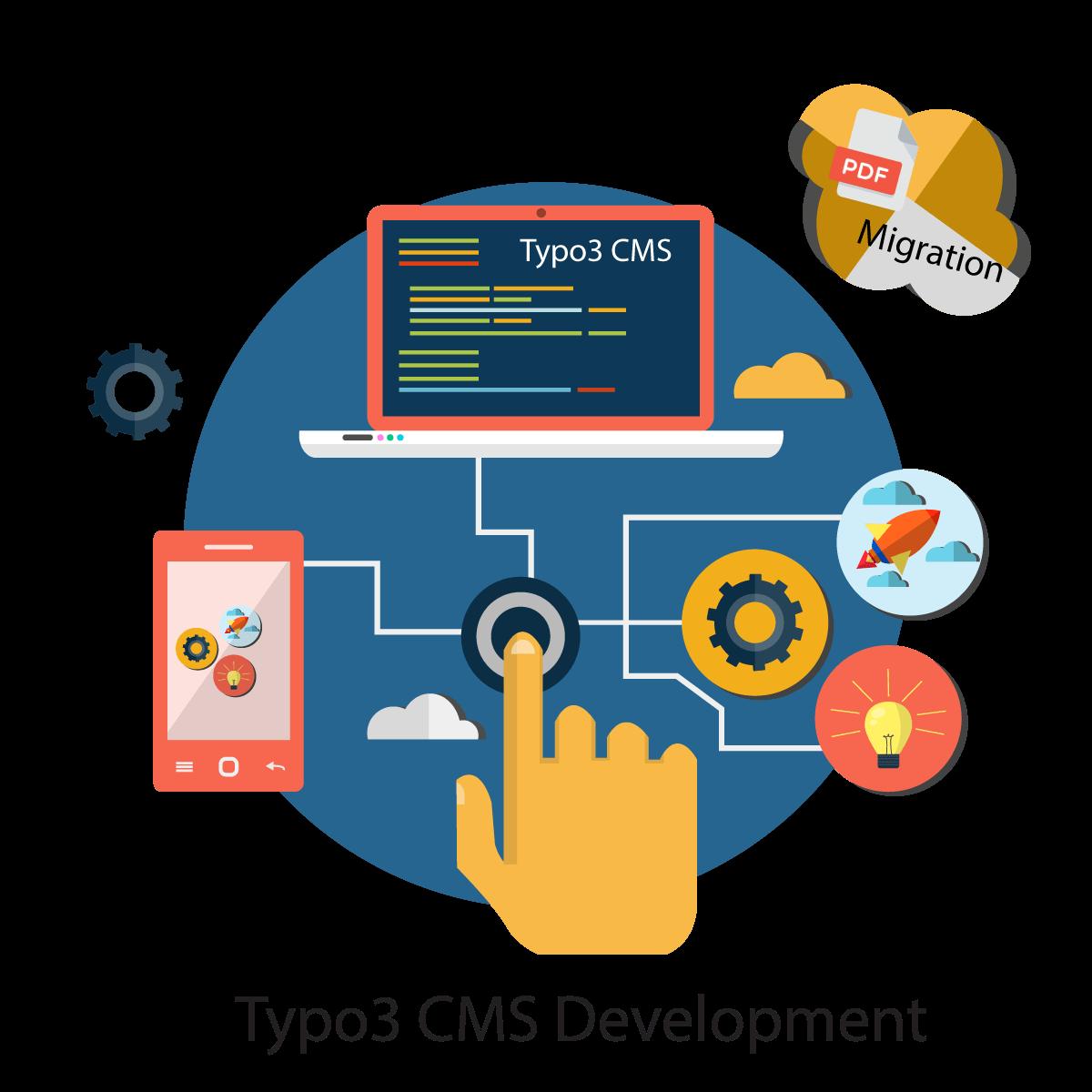 Typo3 cms development company