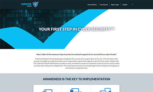 Online Cyber Security & Solution Provider