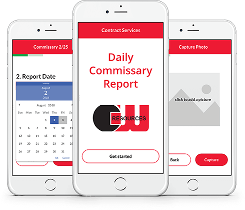 Daily Questionnaire App